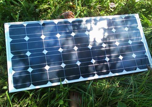 Saules bateriju lietošanas pieredze un atziņas