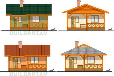Namiņa projekts