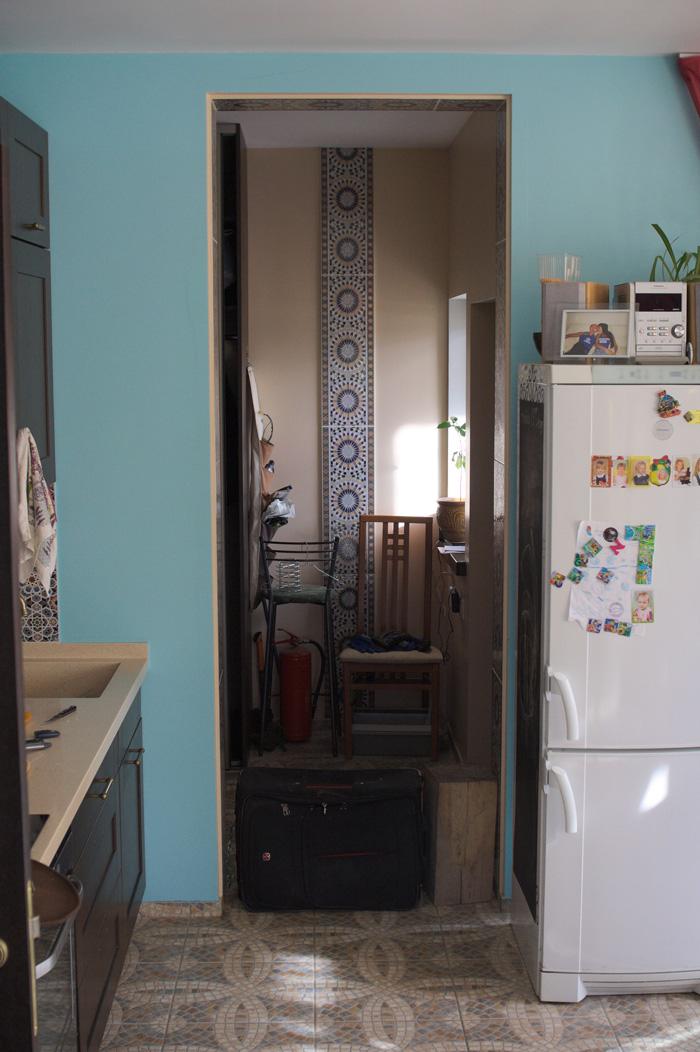 Brīvdienu mājas projekts Laila