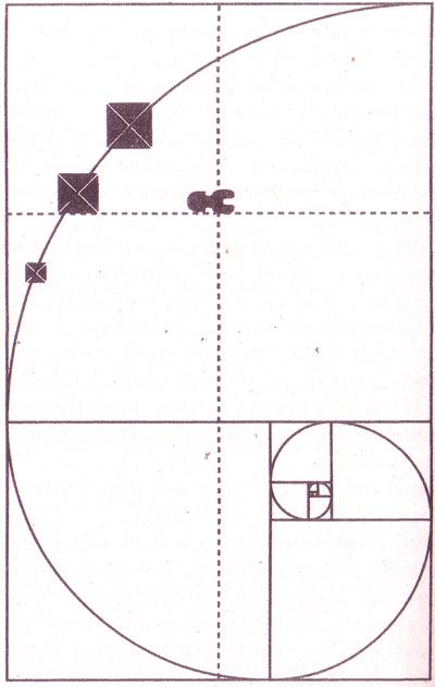 Piramīdu un sfinksas novietojums
