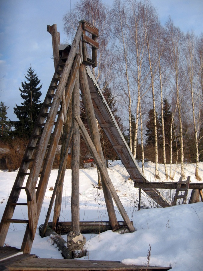 Slidkalniņa tornis