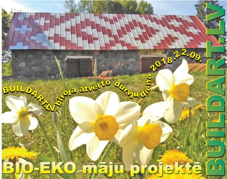 Tiekamies Piebalgā gadatirgū un mūsu atvērto durvju dienās!
