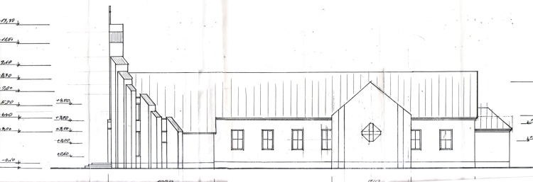 Talsu baznīcas projekts