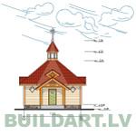 Kapela Kurzemē, kapelas projekts