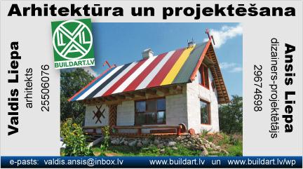 Valdis Liepa arhitekts