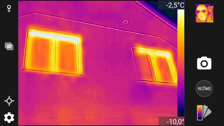 """Energoefektivitātes pētījums mājai (projekts """"Agris"""")"""