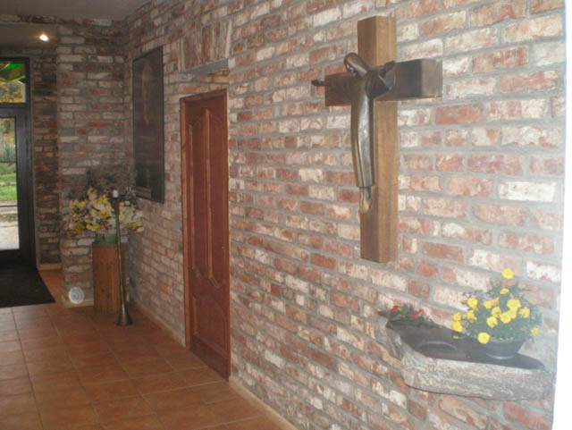 Kandavas baznīcas projekts