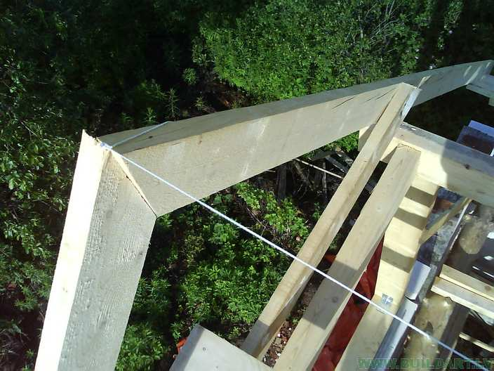 jumta konstrukcija