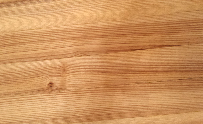 Paštaisīts oša koka galds - galda virsma