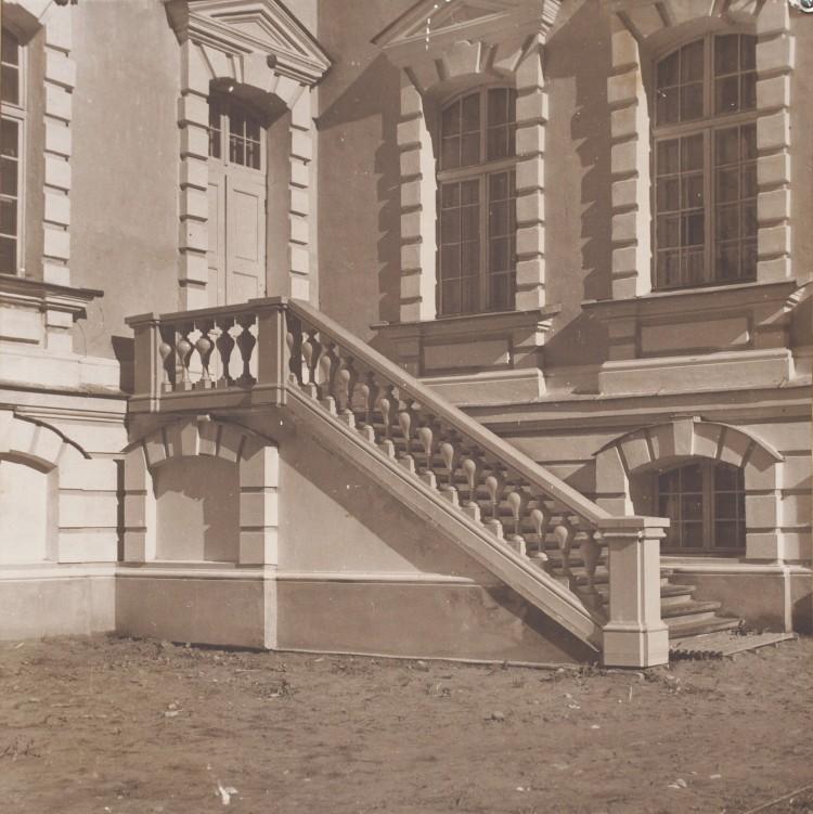 Restaurācijas projekti Rundāles pilī