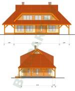 Pasīvo māju projekti
